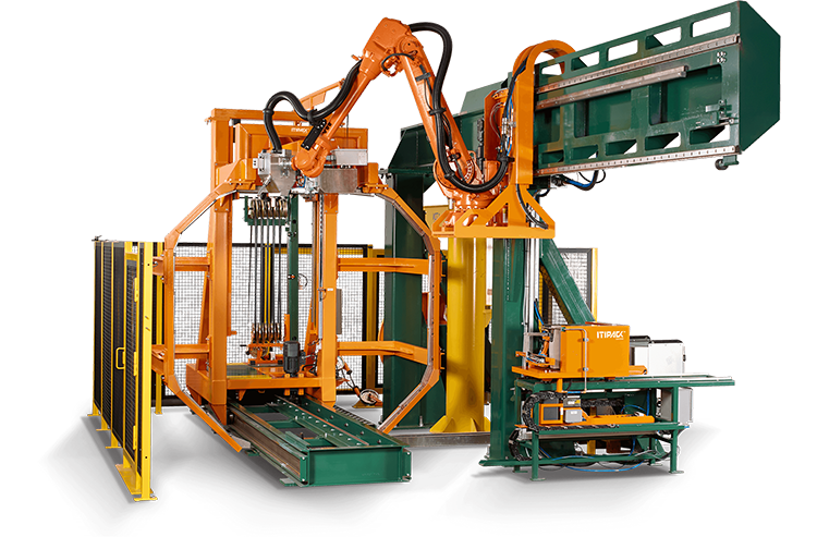 Robotics & Custom